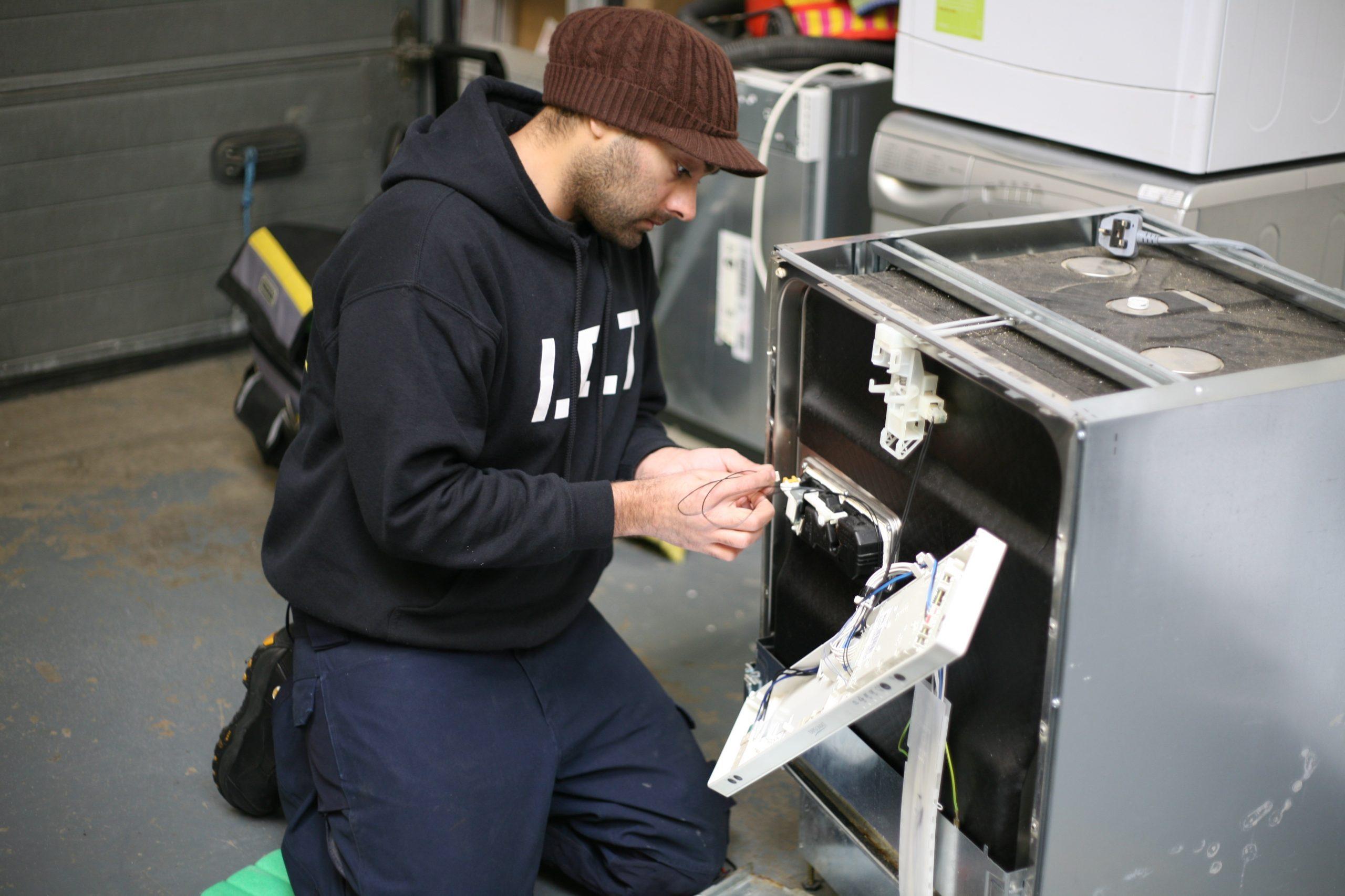 Refrigeration Repair Training