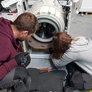 Washing Machine Repair Training